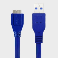 USB3.0 AM to Micro USB-B Cable