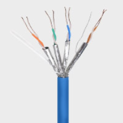 Cat6A U/FTP Cable