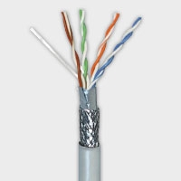 Cat5e SFTP Cable