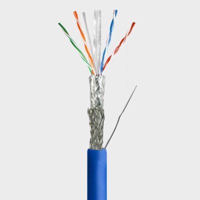 Cat6 SF/UTP Cable