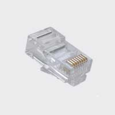 CAT 6 CONNECTOR