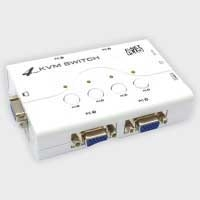AUTO PS2 KVM SWITCH