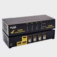 AUTO USB HDMI KVM SWITCH