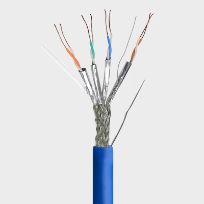 Cat6A S/FTP Cable