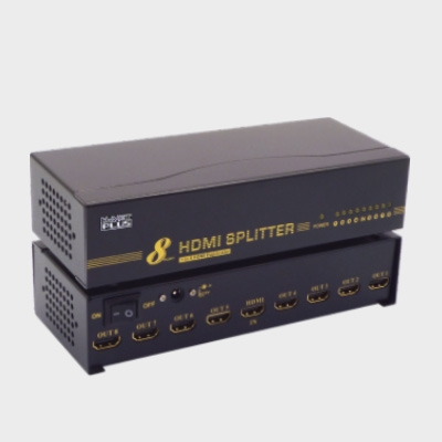 4K HDMI Splitter