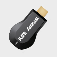 Dongle HDMI WiFi Anycast