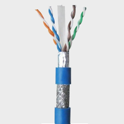 Cat6 SF/UTP LSZH Cable